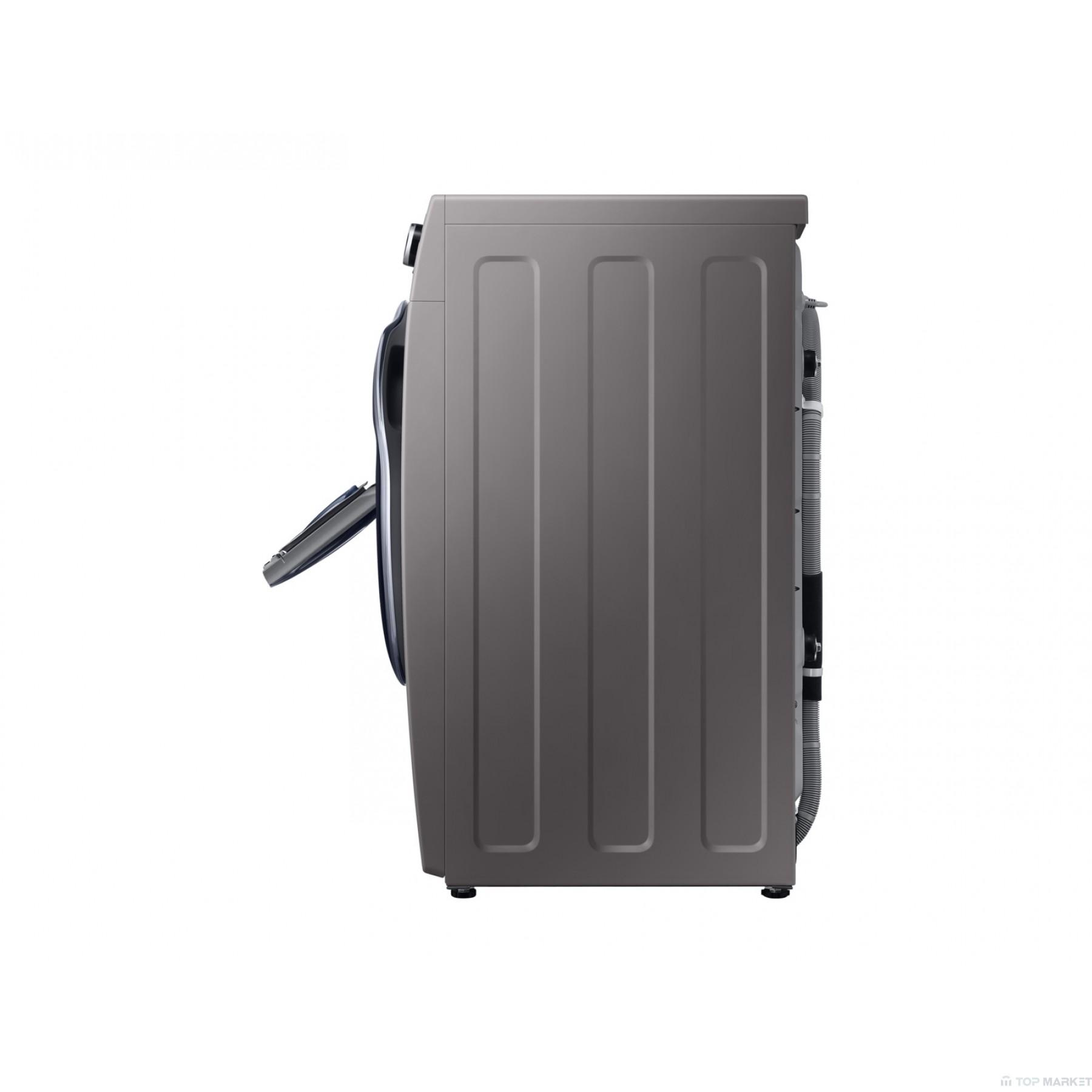Пералня SAMSUNG WD80K52E0ZX/LE + сушилна