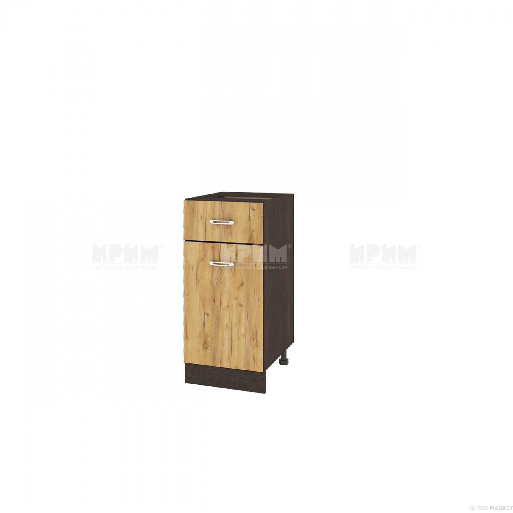 Долен шкаф City ВДД-24