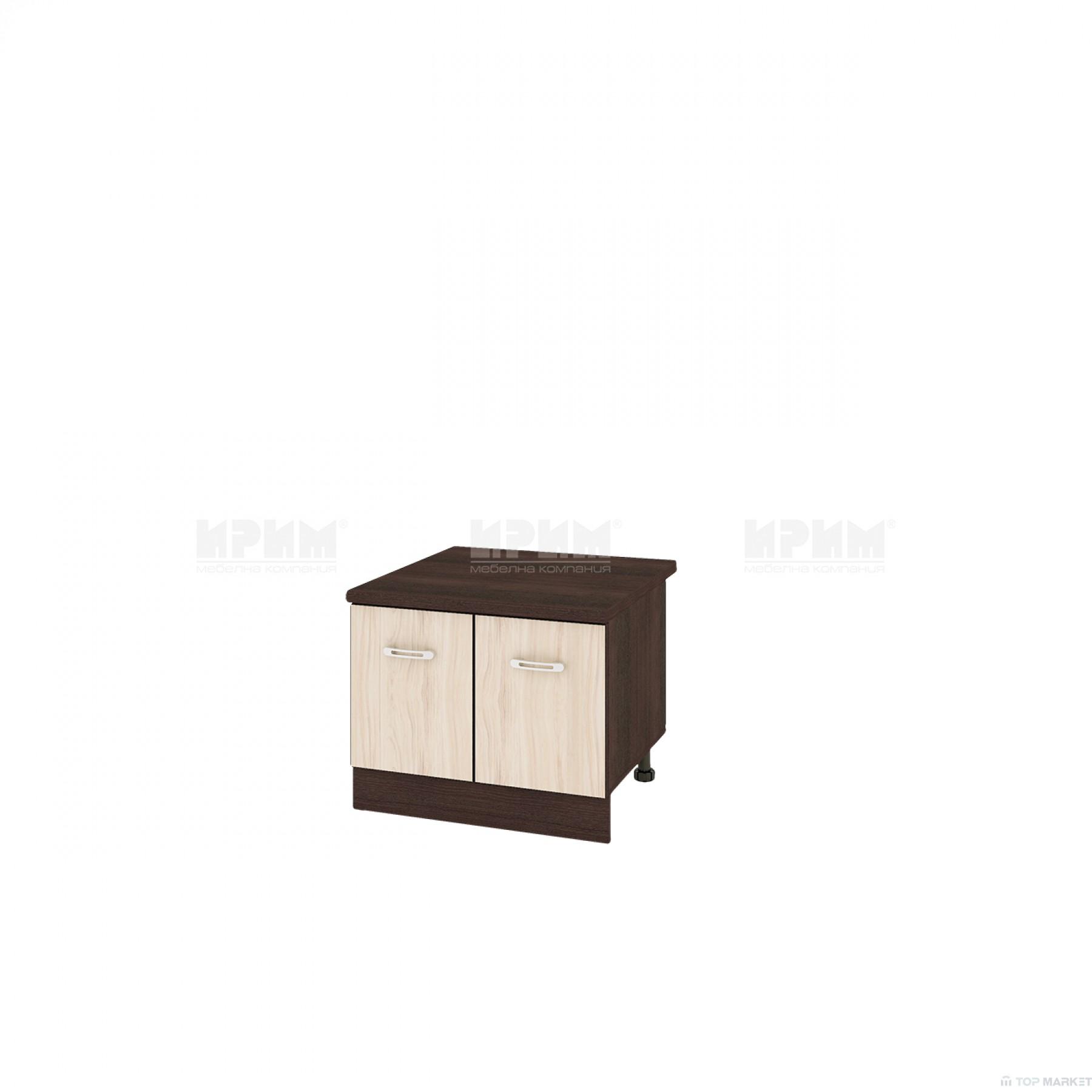 Долен шкаф за Раховец City ВА-32
