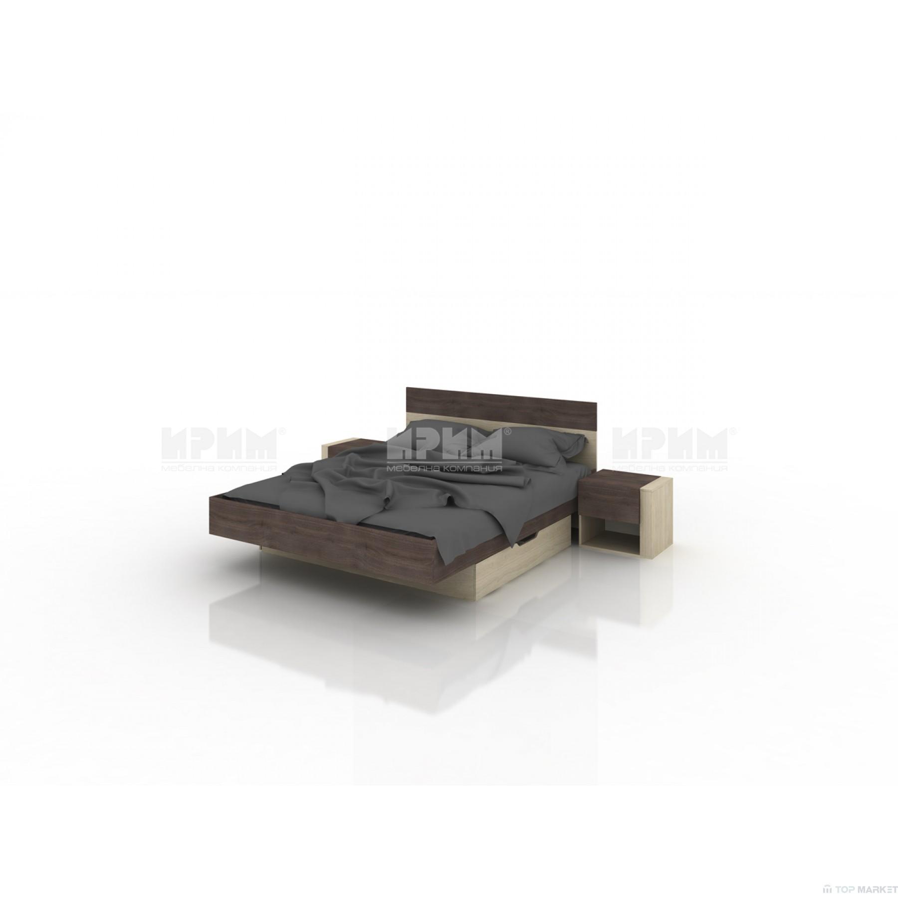 Спален комплект City 490