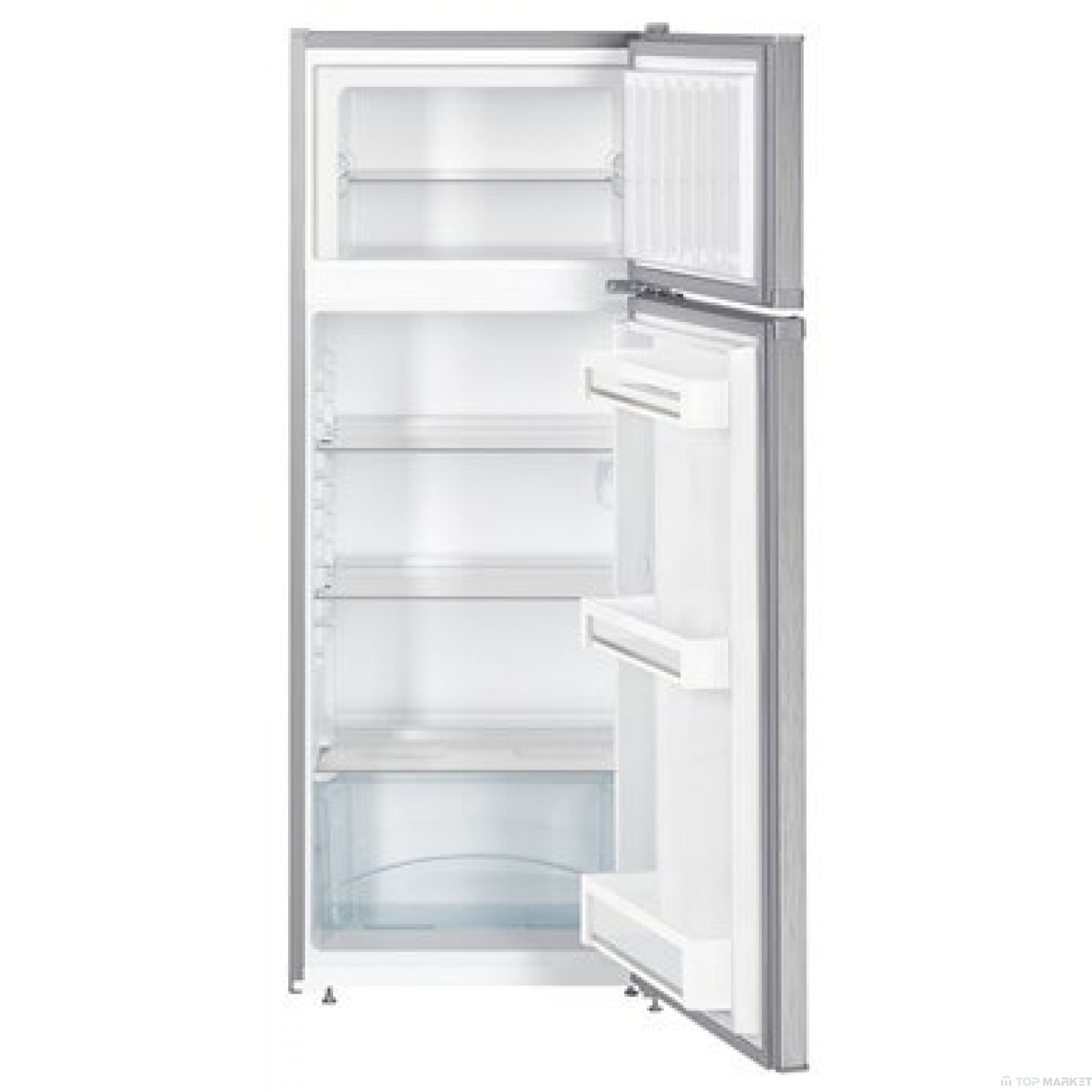 Хладилник фризер LIEBHERR CTPel 231