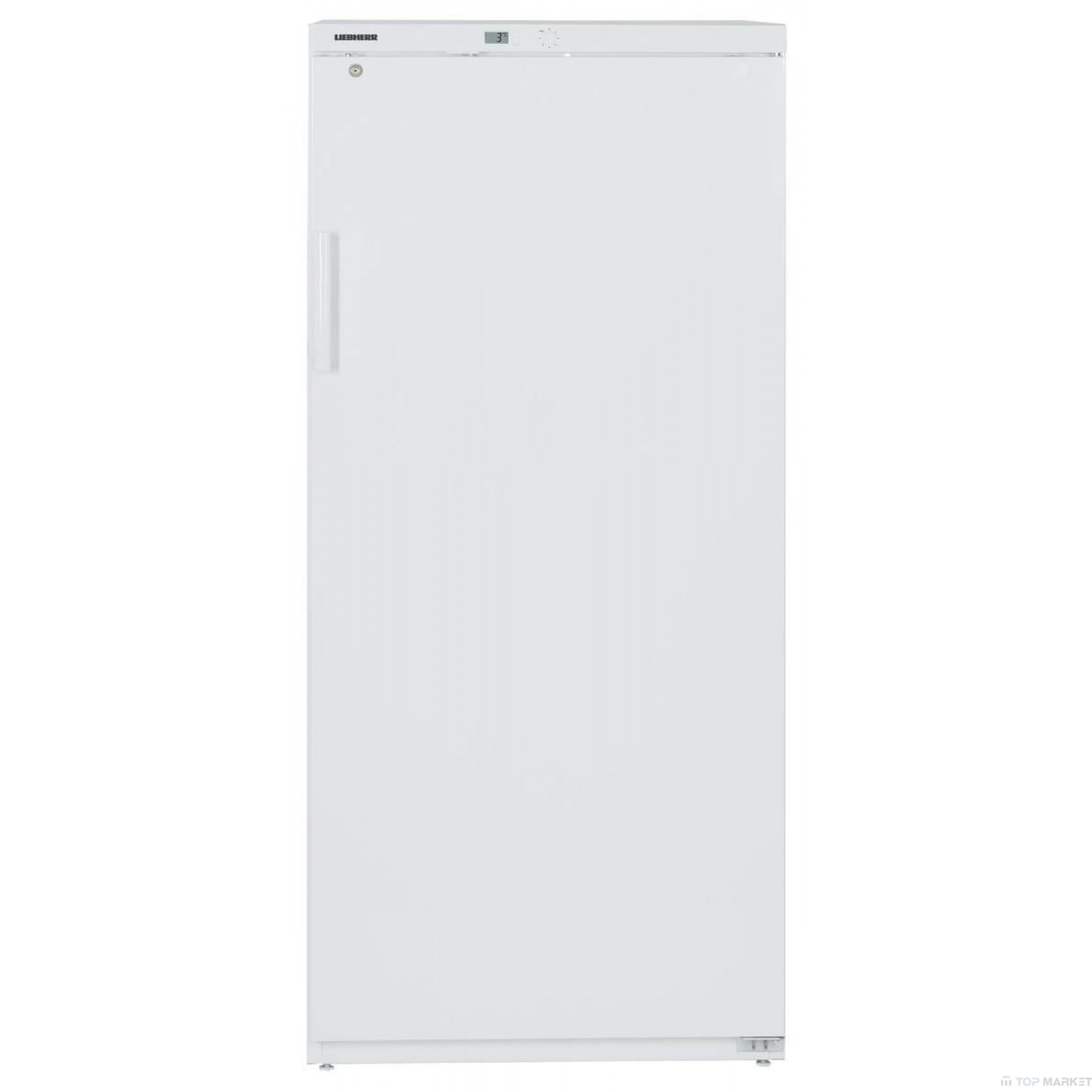 Хладилник за хлебопекарни с динамично охлаждане LIEBHERR BKv 5040