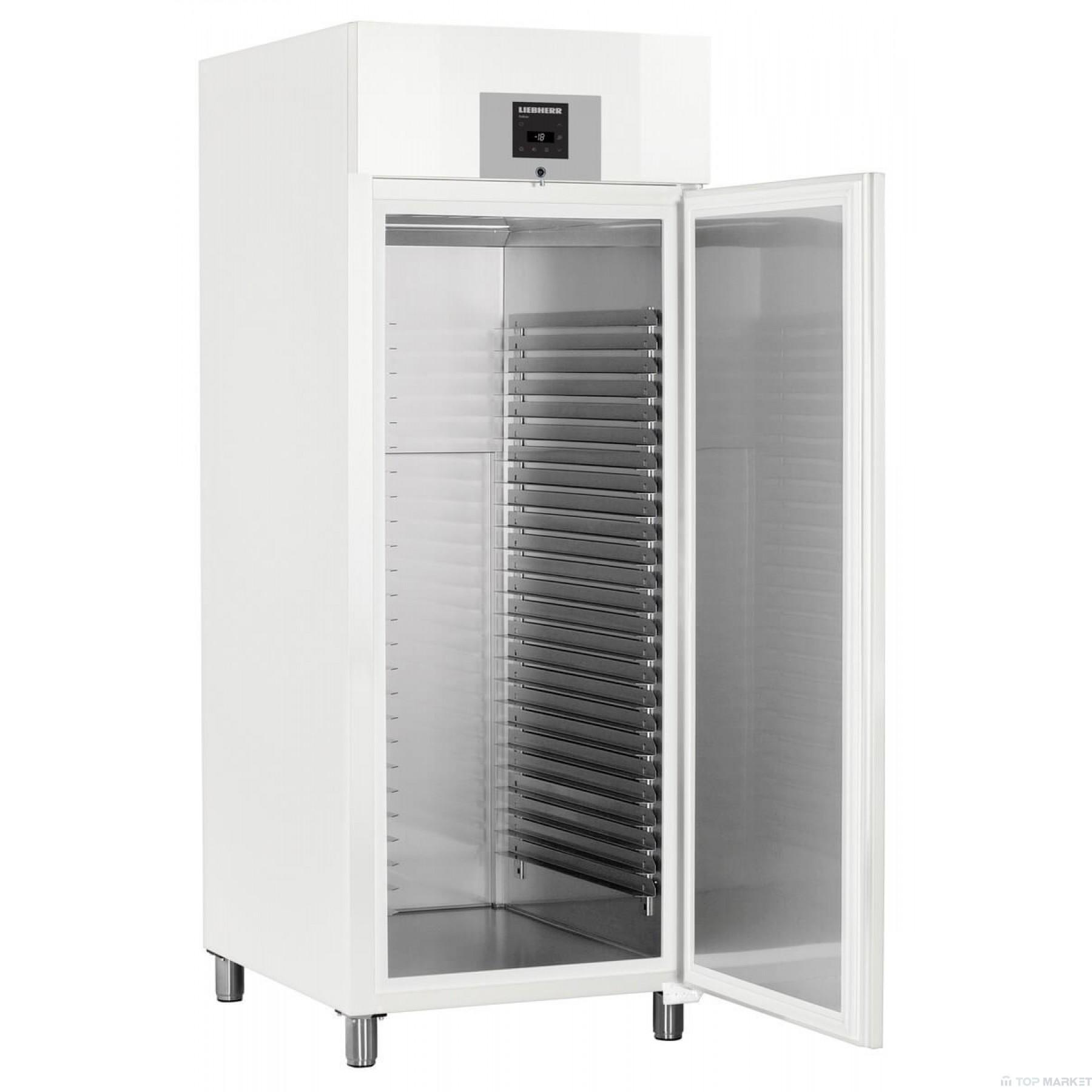 Фризер за хлебопекарни с динамично охлаждане LIEBHERR BGPv 8420