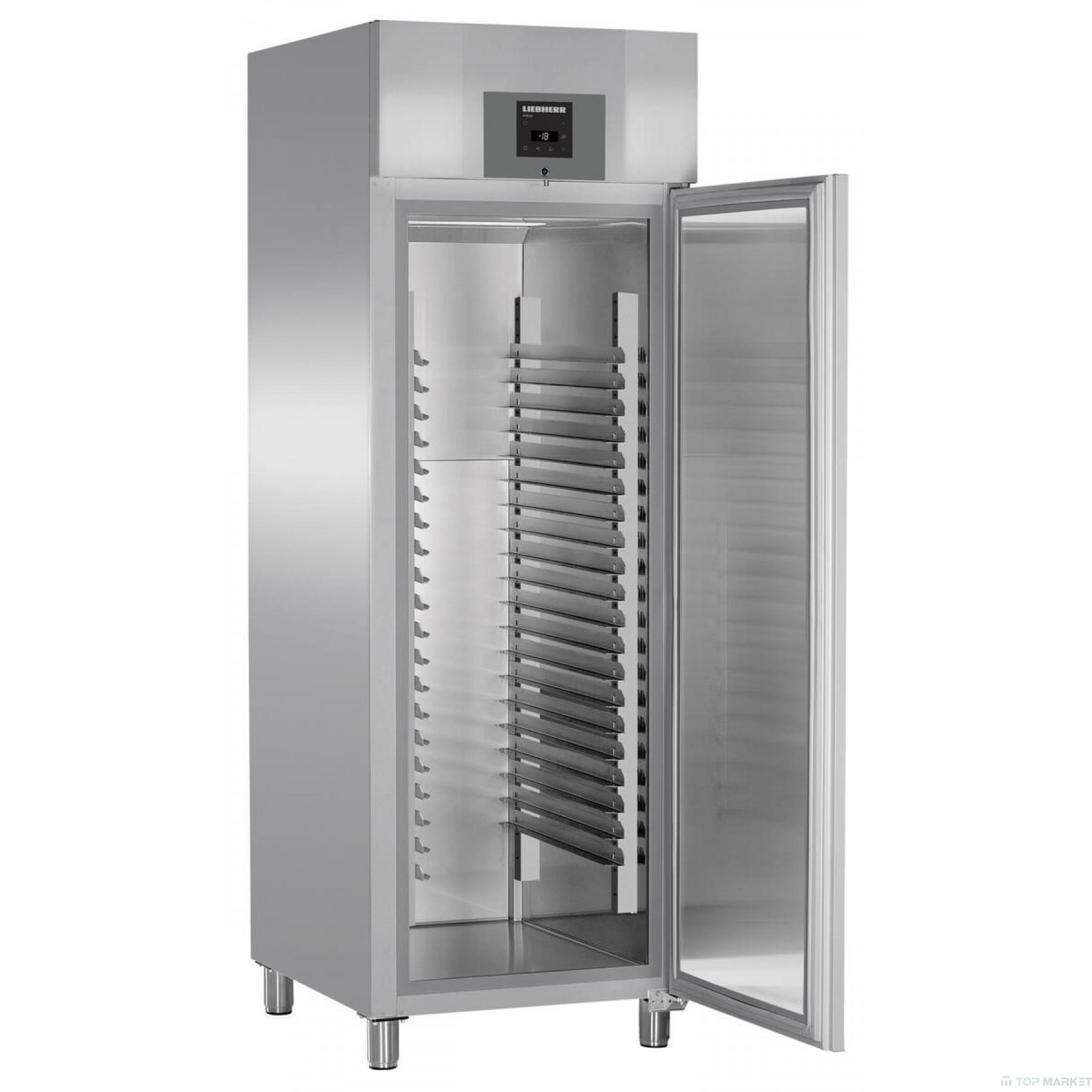 Фризер за хлебопекарни с динамично охлаждане LIEBHERR BGPv 6570