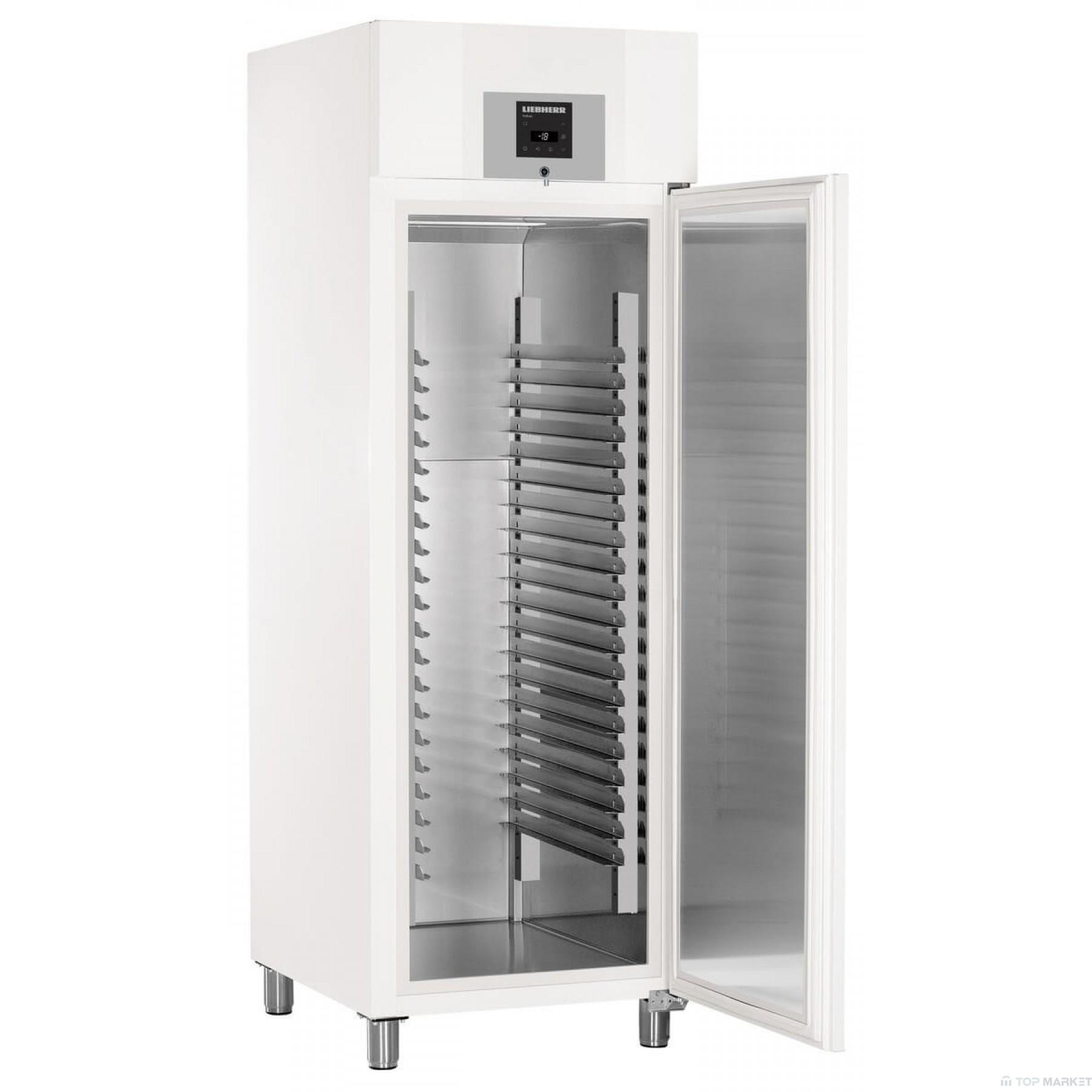 Фризер за хлебопекарни с динамично охлаждане LIEBHERR BGPv 6520