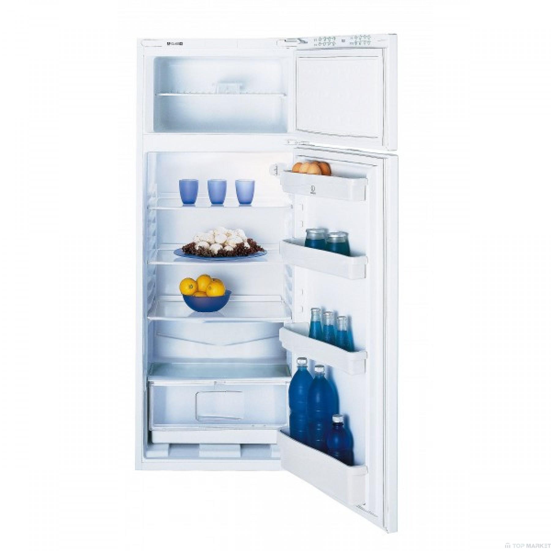 Хладилник INDESIT RAA 24 N