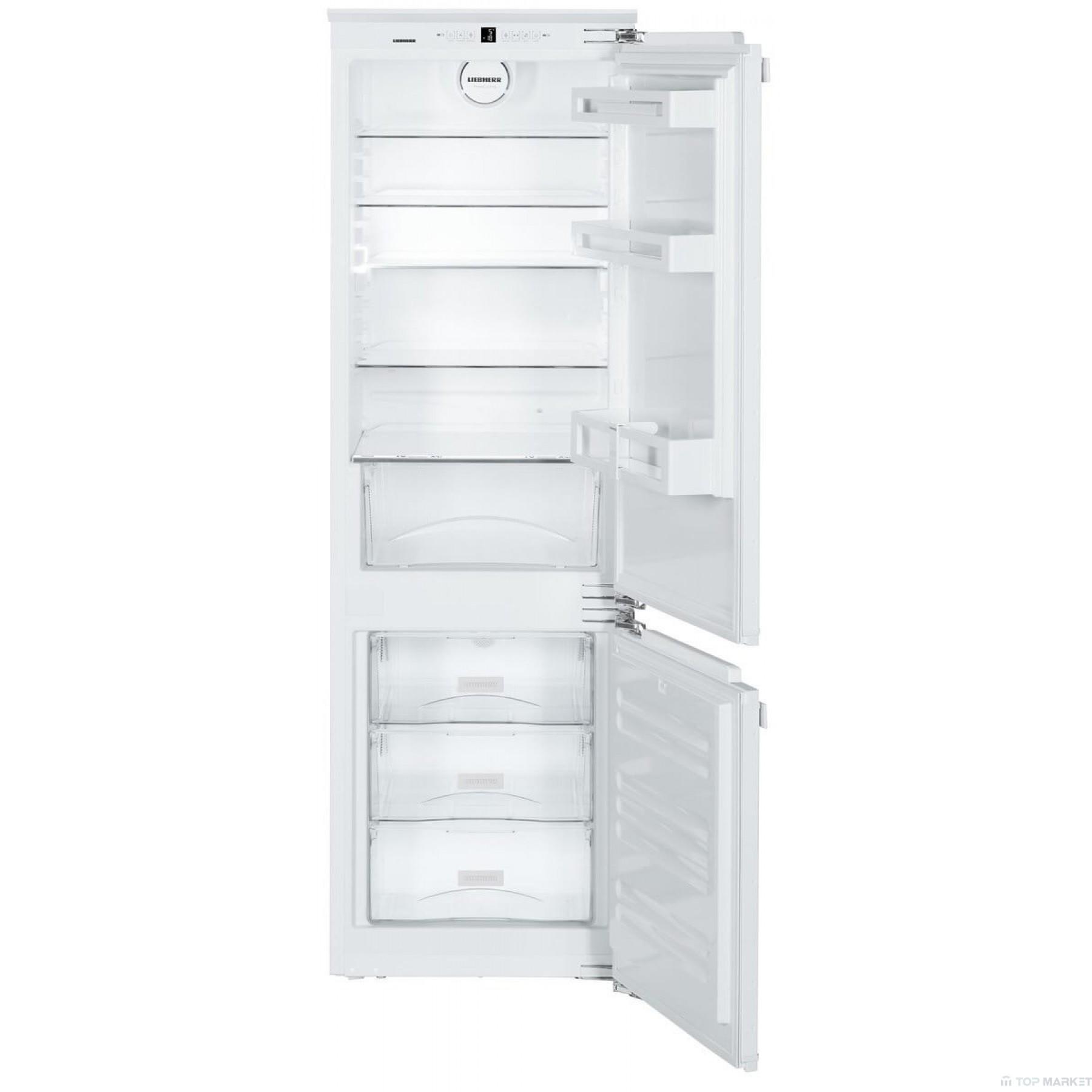 Хладилник фризер за вграждане LIEBHERR ICP 3324