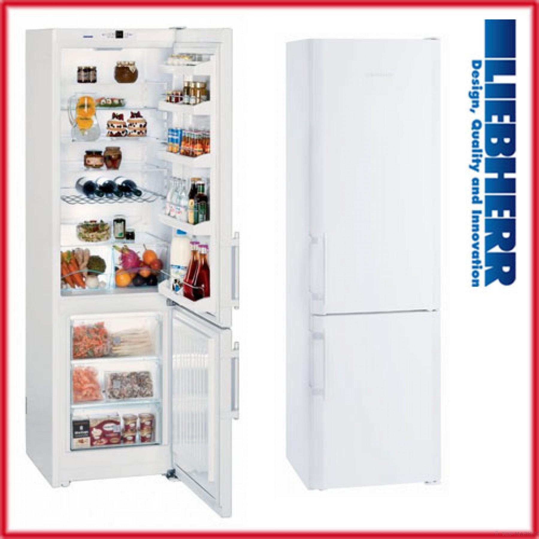 Хладилник-фризер LIEBHERR CU 4023