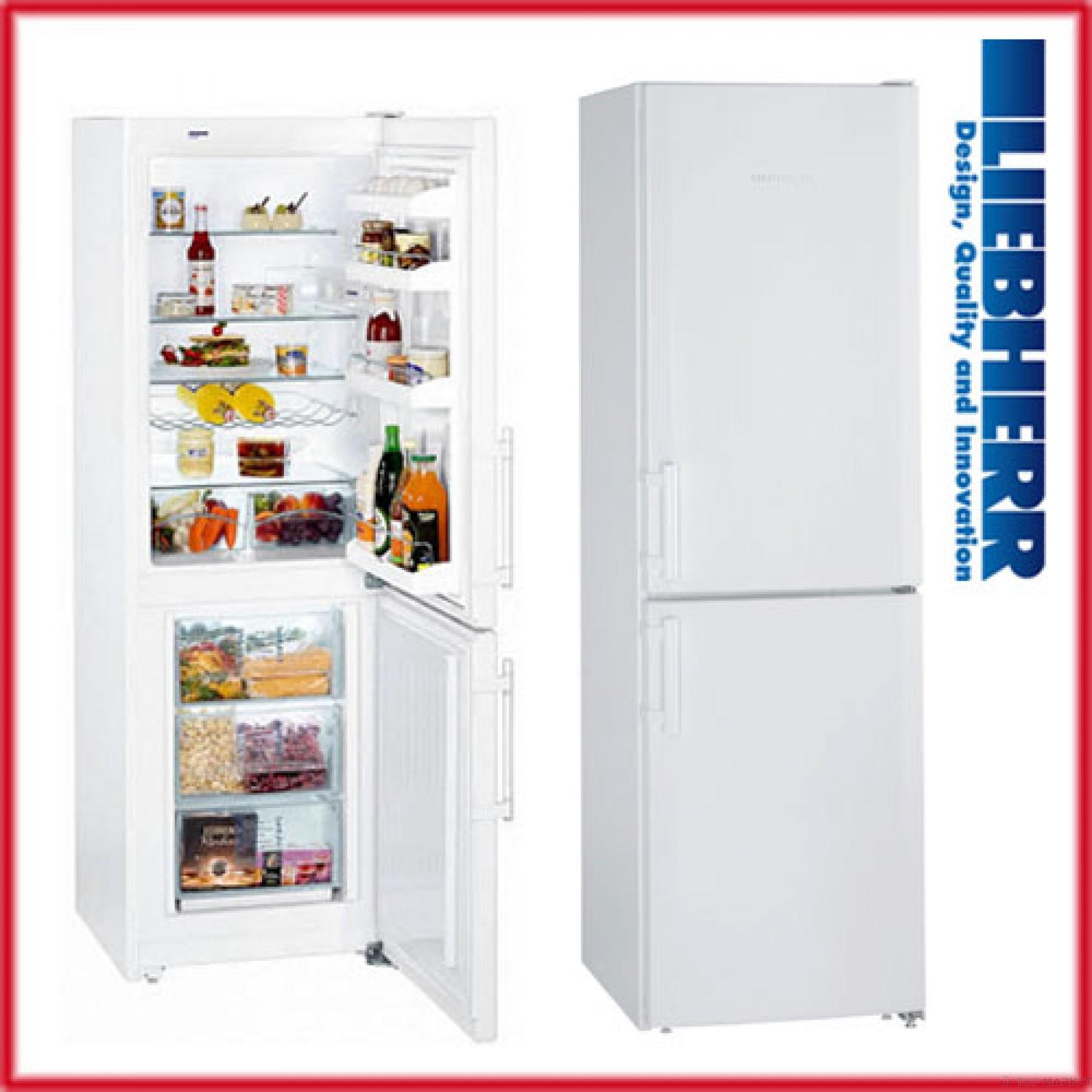 Хладилник-фризер LIEBHERR CUP 3513