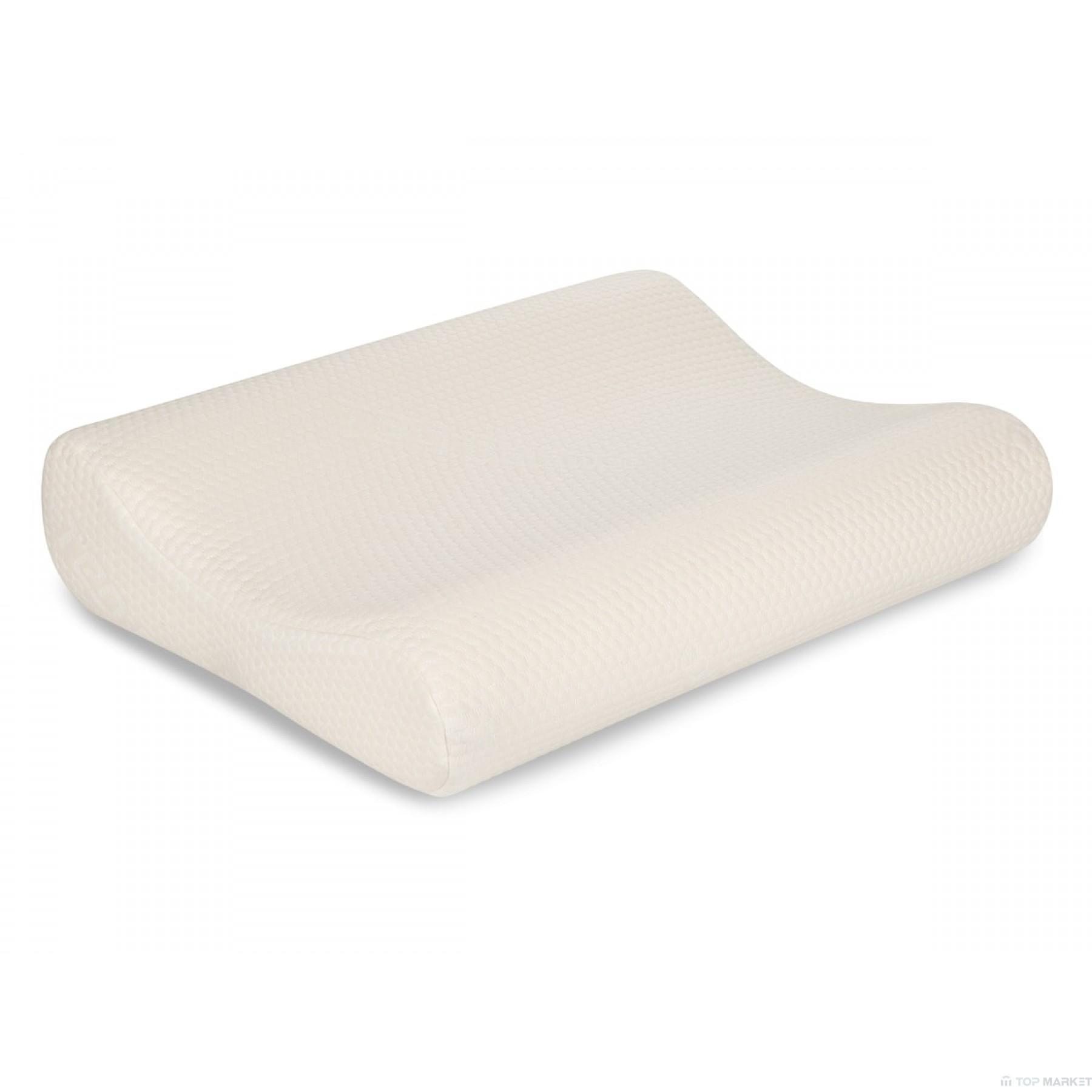Възглавница Memory Lux Pillow