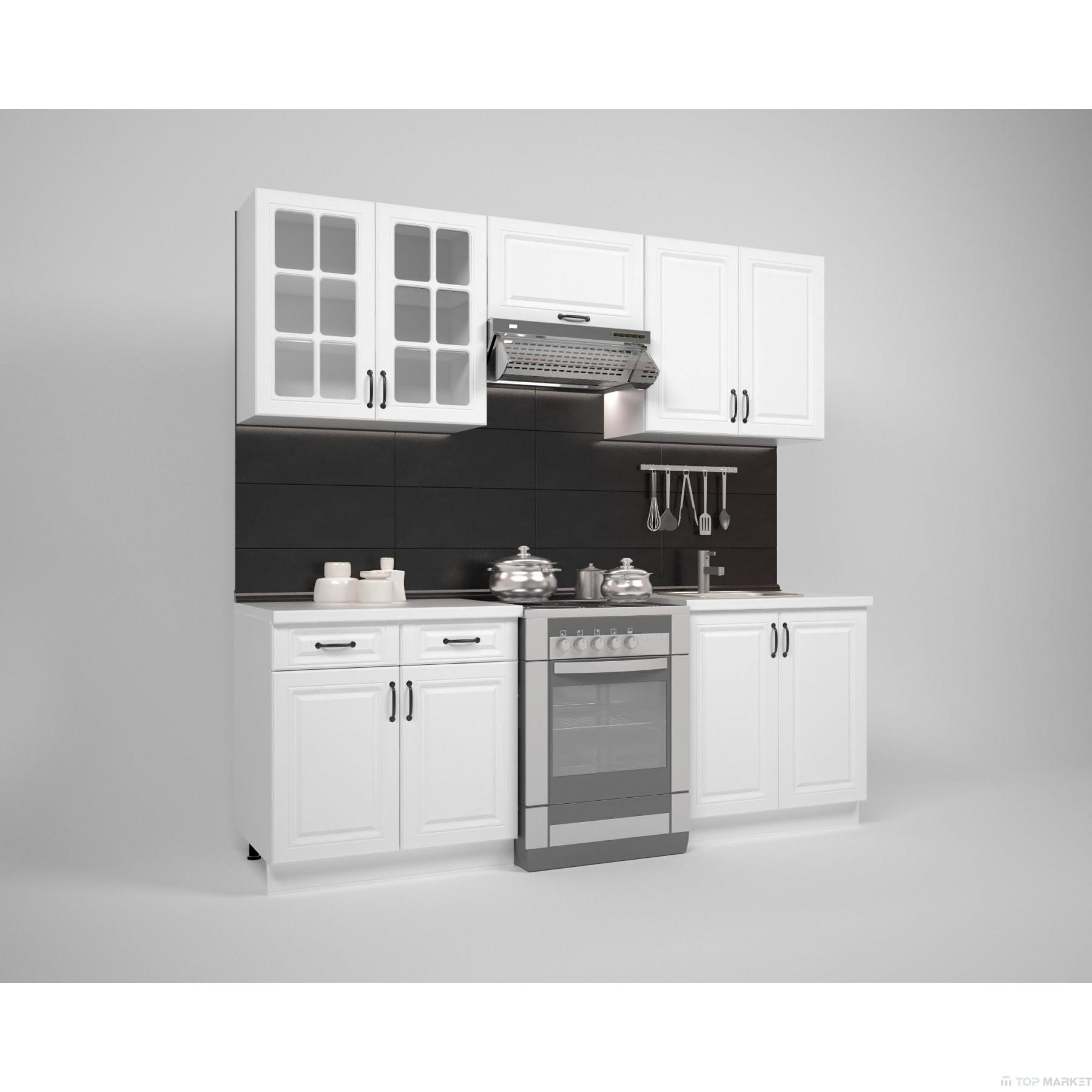Цокъл за модулна кухня Michelle