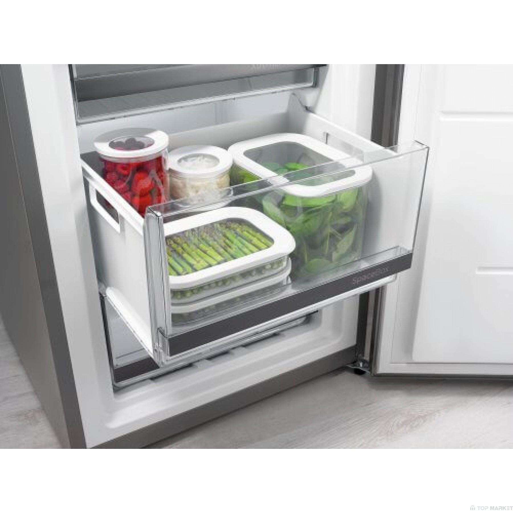 Хладилник фризер GORENJE NRK611PW4