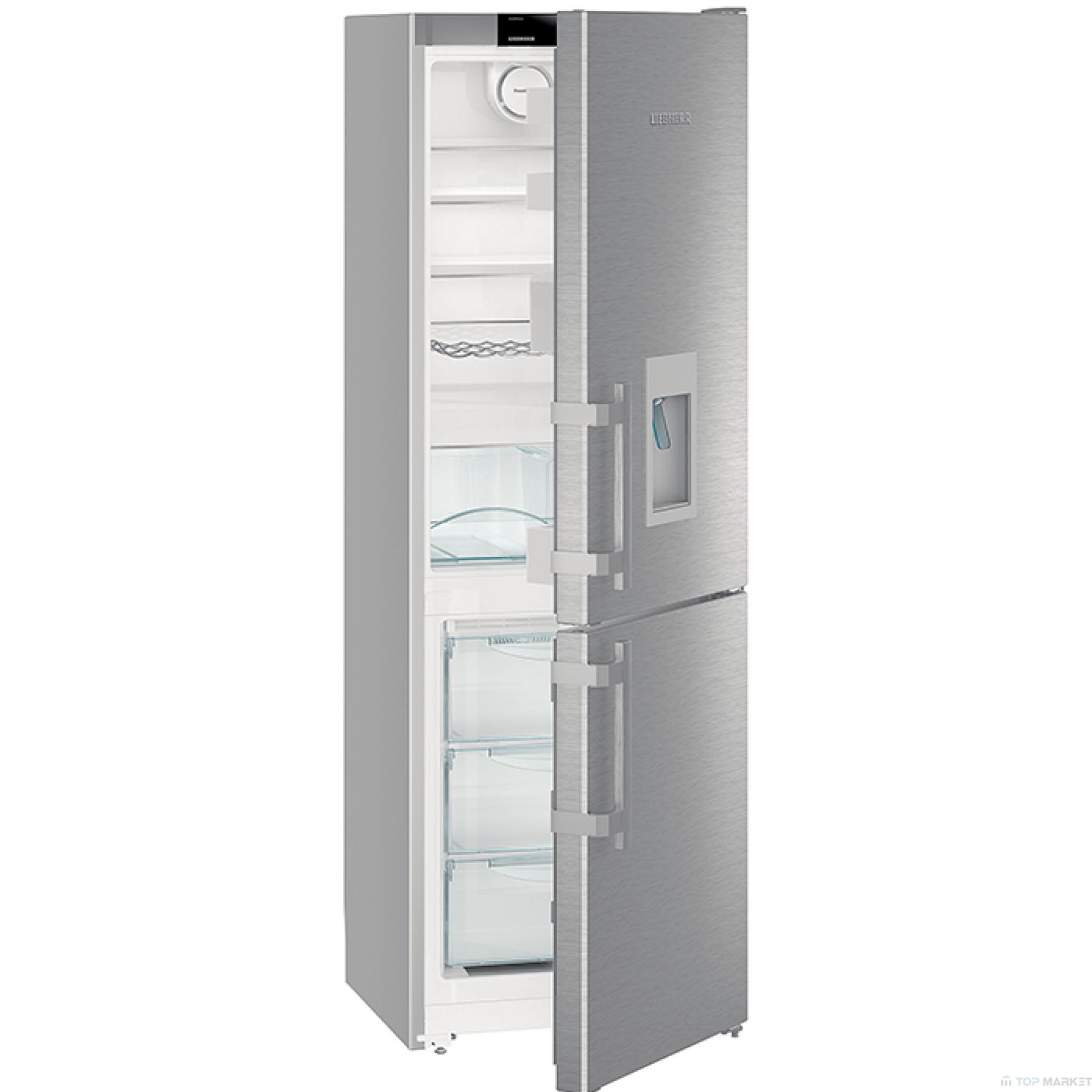 Хладилник фризер LIEBHERR CNef 3535