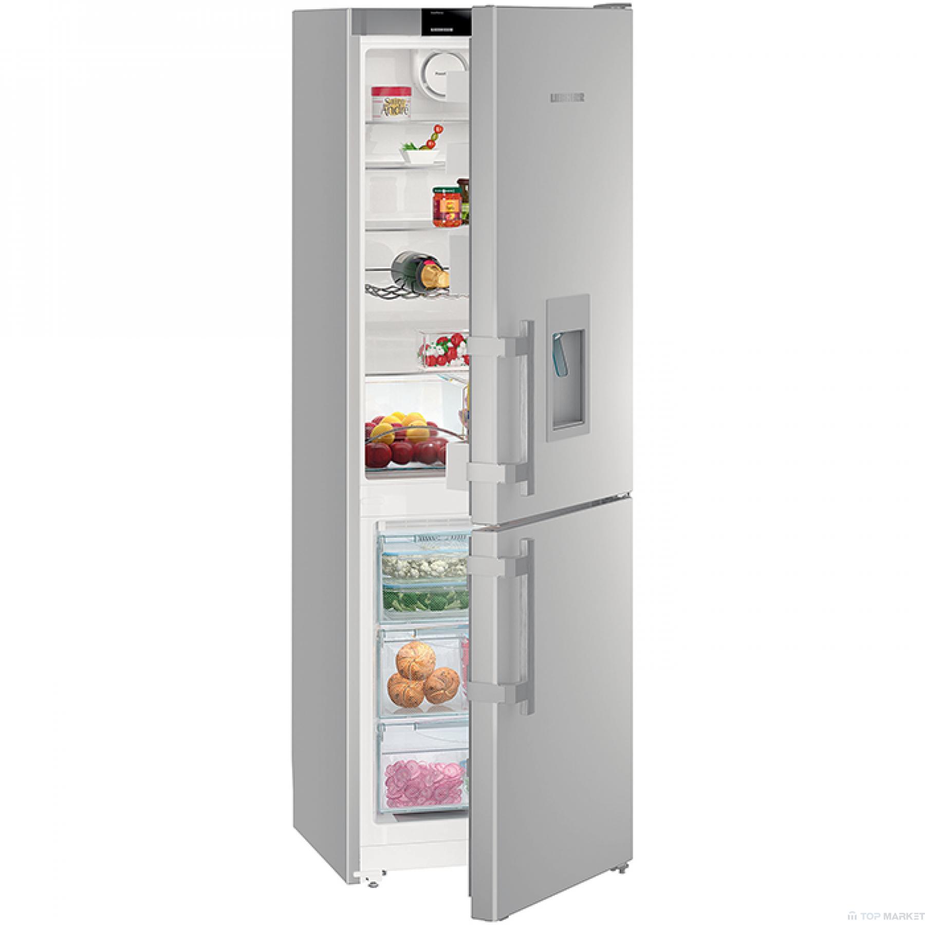 Хладилник  фризер LIEBHERR CNsl 3535