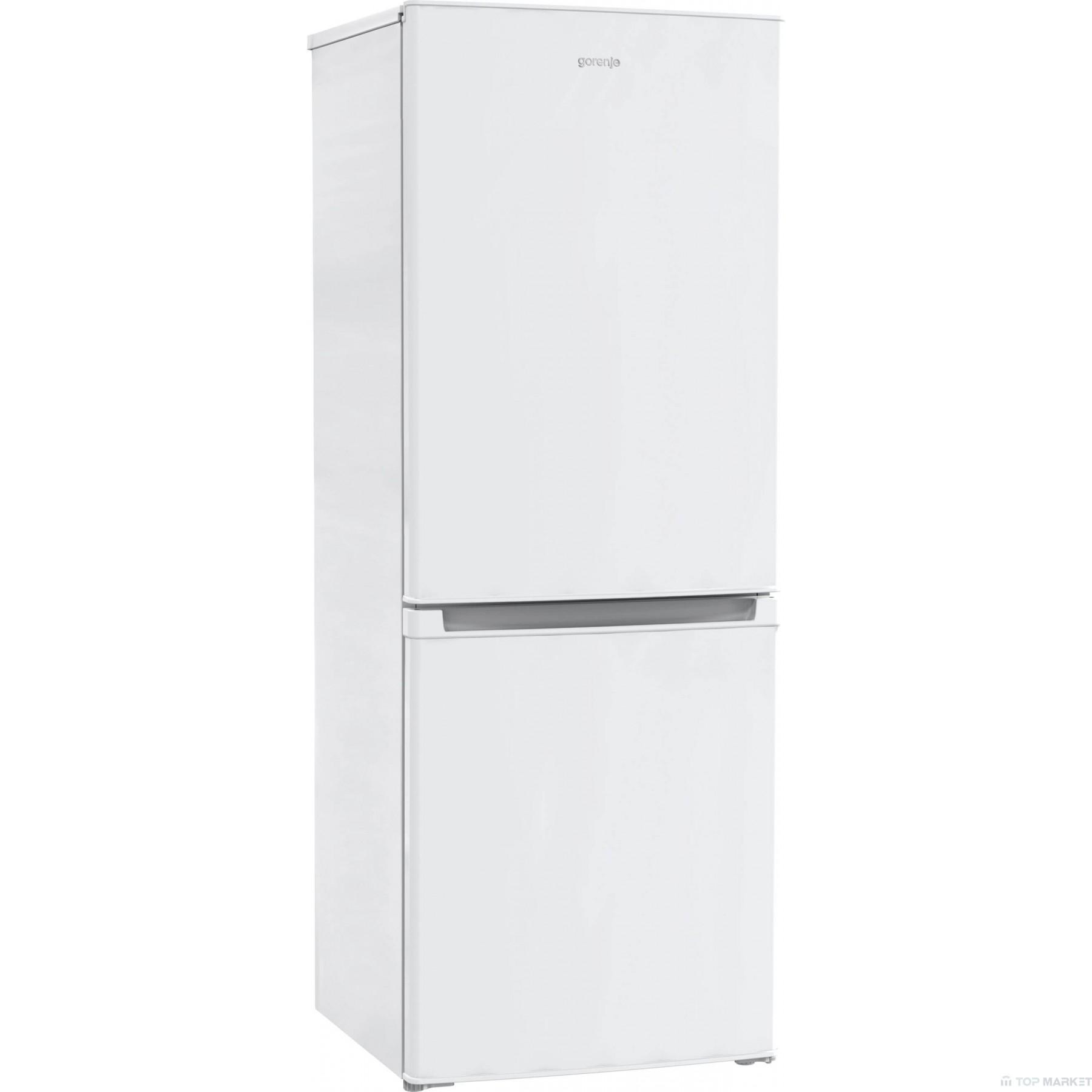 Хладилник фризер Gorenje RK4151ANW