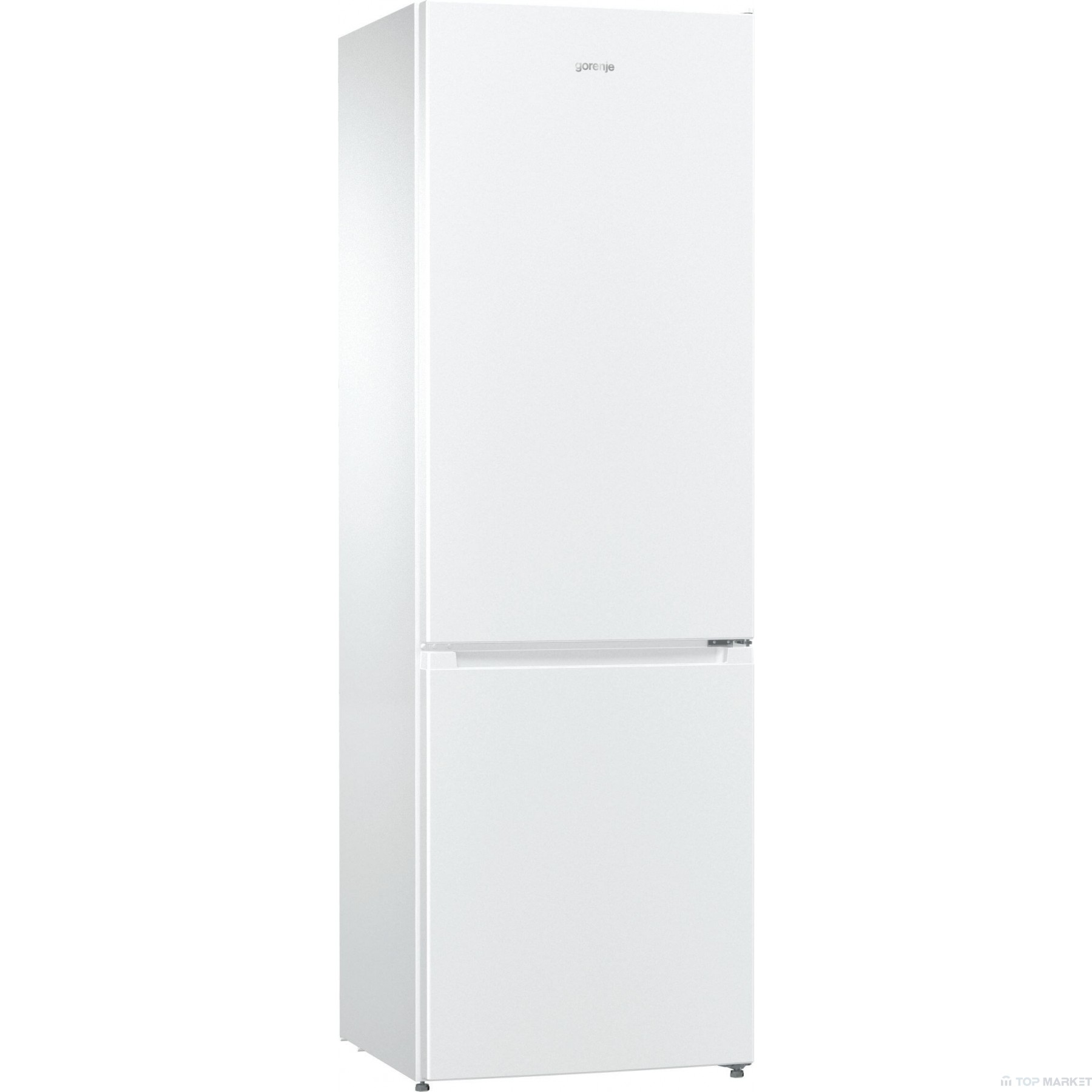 Хладилник фризер GORENJE RK611PW4