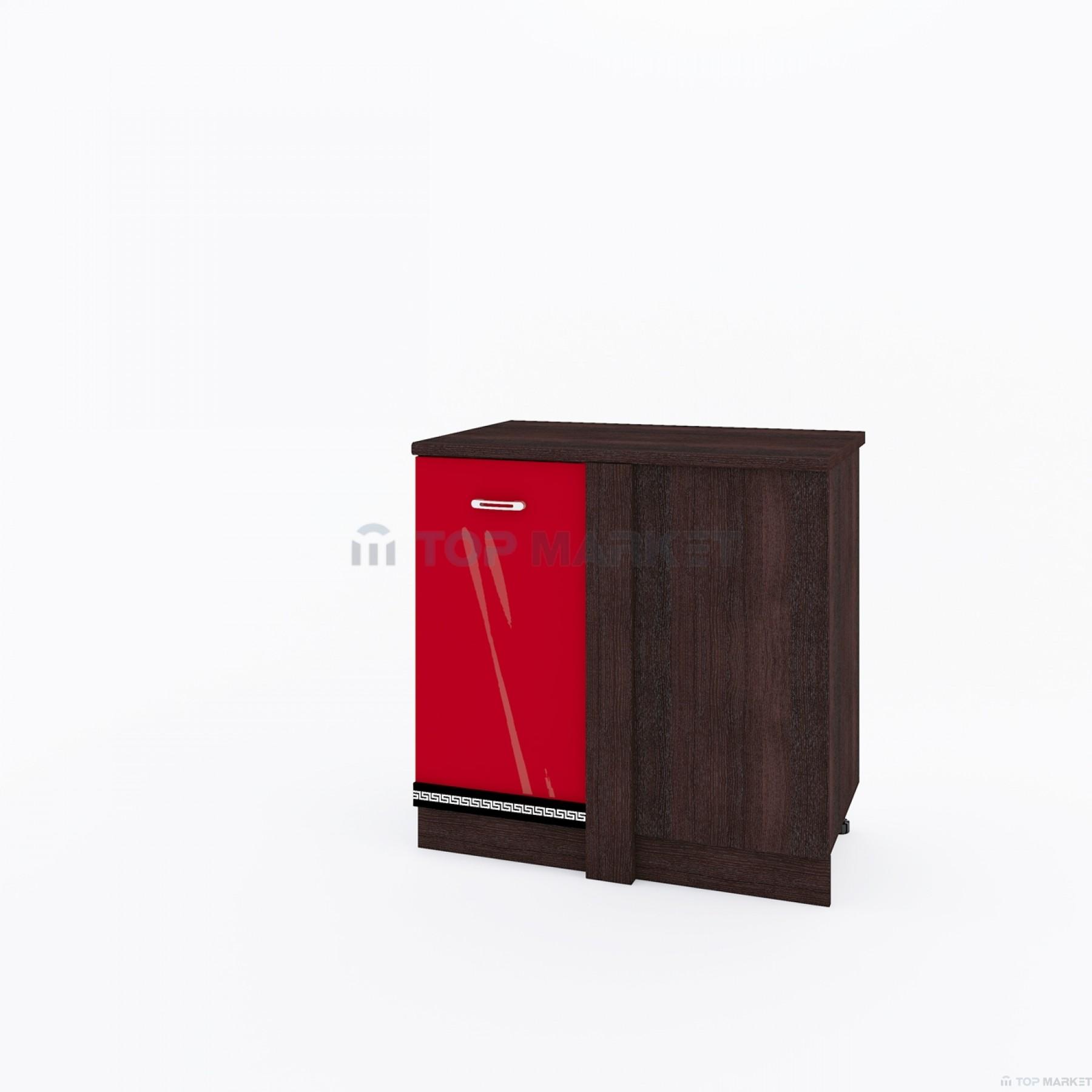 Долен ъглов шкаф City ВП-168
