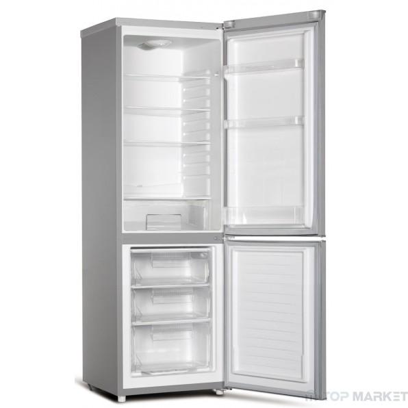 Хладилник фризер HANSA FK261.4X