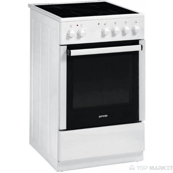 Готварска печка GORENJE MORA EC55101AW