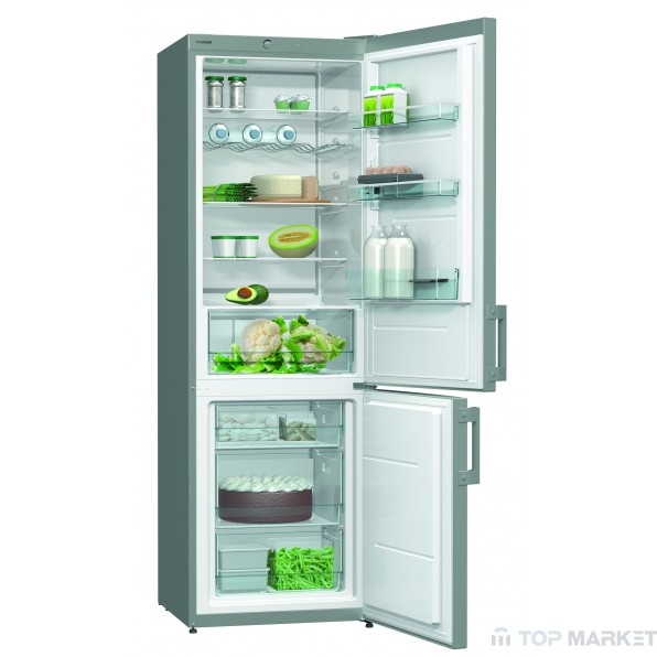 Хладилник фризер Gorenje RK6191AX