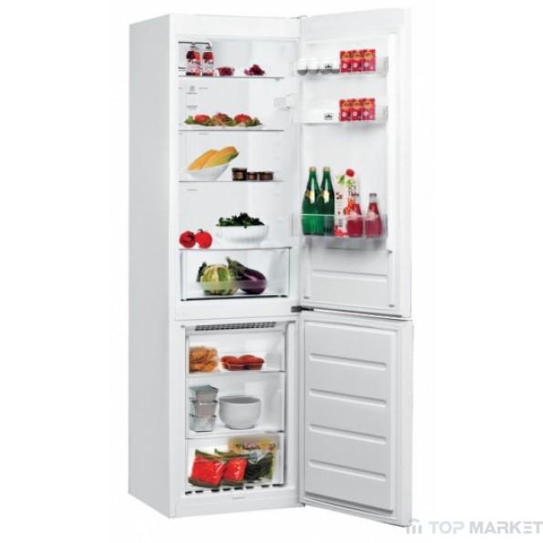 Хладилник фризер WHIRLPOOL BSNF 8121 W