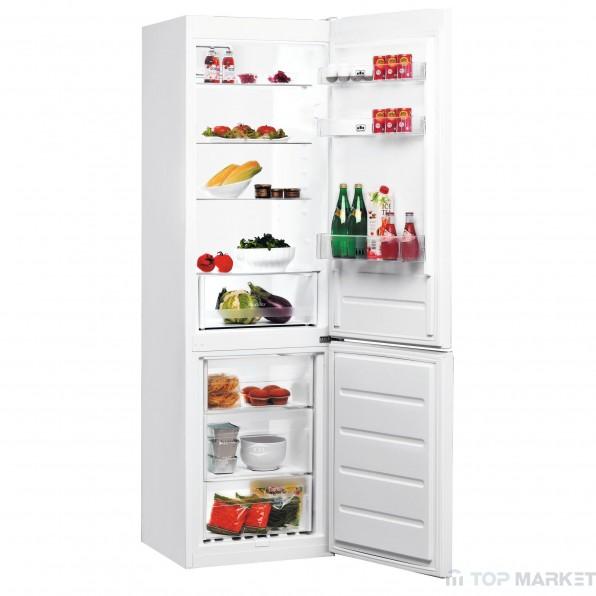 Хладилник фризер WHIRLPOOL BLF 8121 W