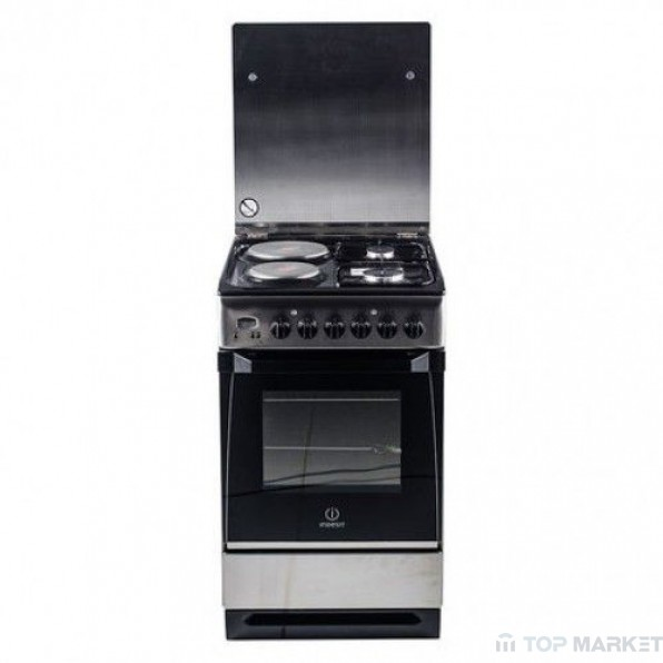 Готварска печка INDESIT I5N65A KX/BG
