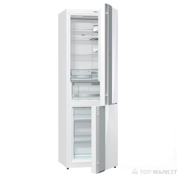 Хладилник-фризер GORENJE NRK612ORAW