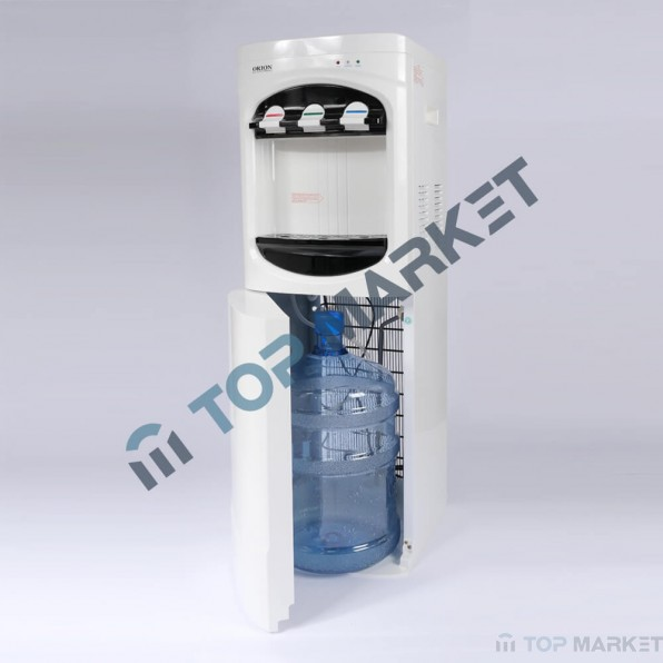 Автомат за вода с компресор и помпа ORION ELECTRIC LB LWB1.5-5X48BL