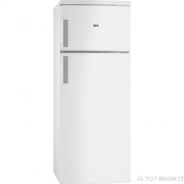 Хладилник фризер AEG RDB72321AW