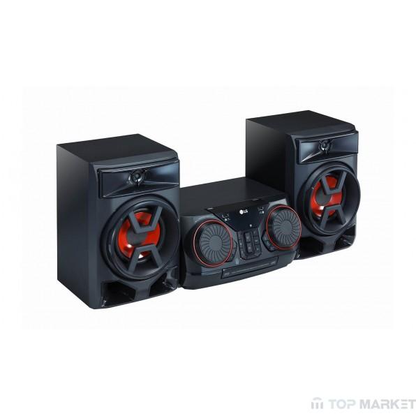 Музикална система LG CK43