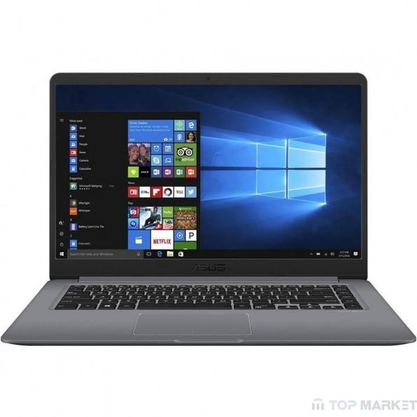 Лаптоп ASUS X510UQ-BQ413/15/I7/7500U