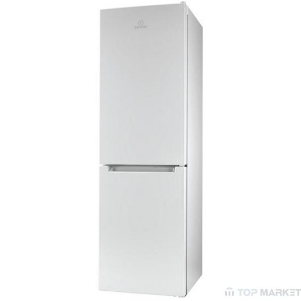 Хладилник фризер INDESIT LI80 FF2W