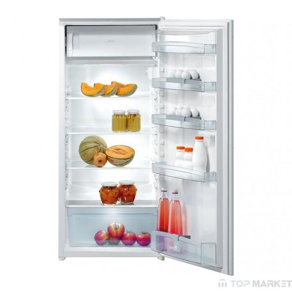 Хладилник за вграждане gorenje RBI4121AW