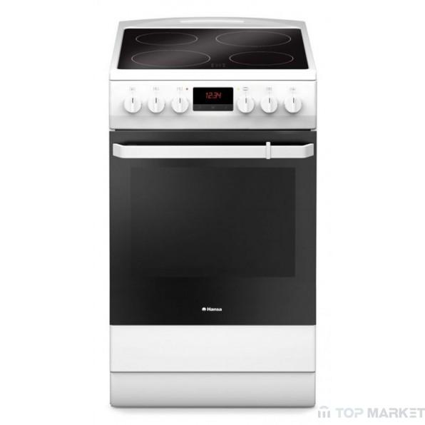 Готварска печка HANSA FCCW 58209