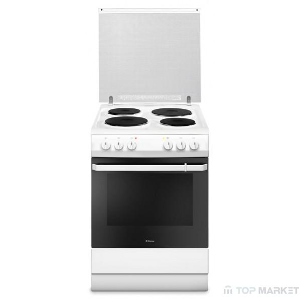 Готварска печка HANSA FCEW 64009