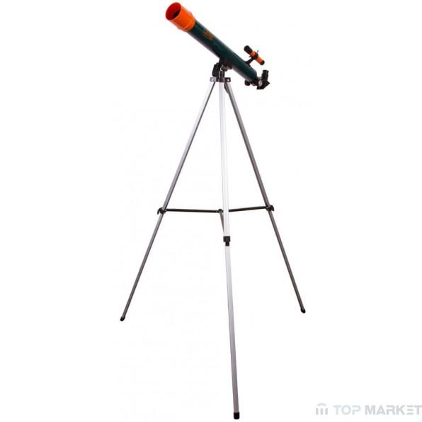 Телескоп Levenhuk LabZZ Т2
