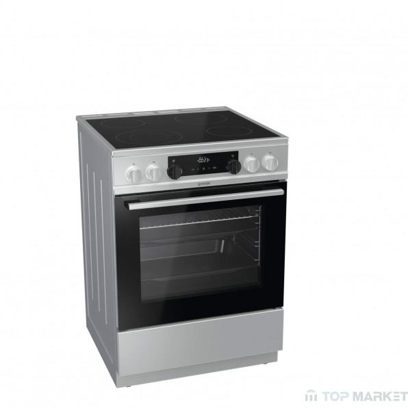 Готварска печка GORENJE EC6351XC