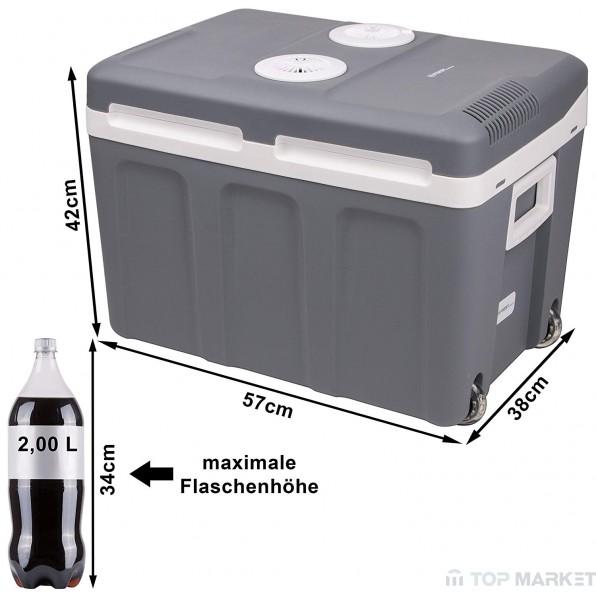 Хладилна кутия електрическа 40 л.FIRST FA-5170-2