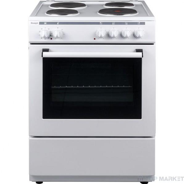 Готварска печка Snaige SEM60 ECO