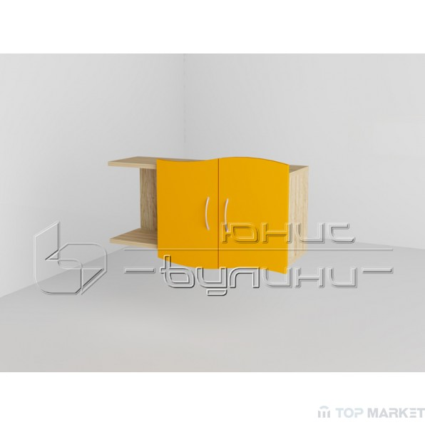 Окачен шкаф Фантазия М8