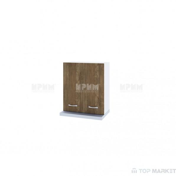 Горен шкаф City БЛ-213