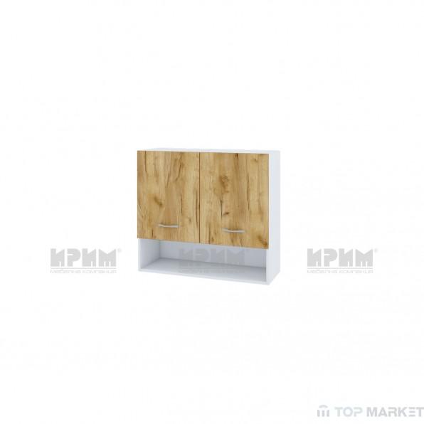 Горен шкаф City БДД-108