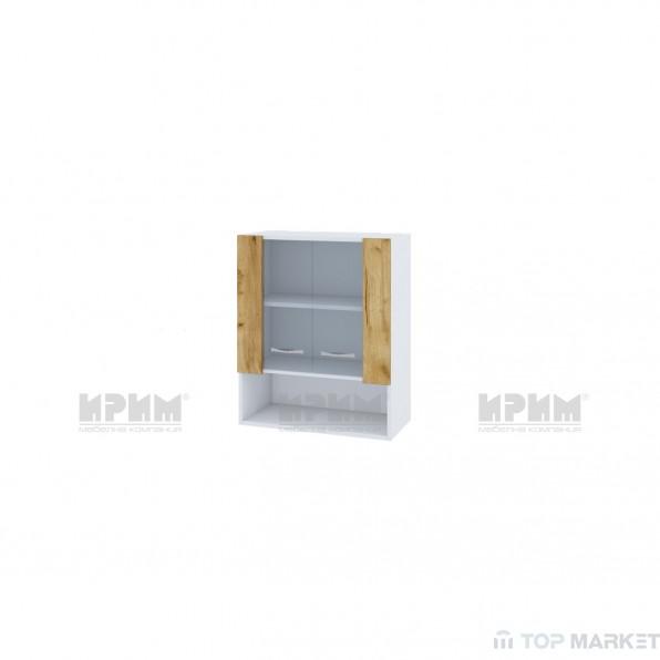 Горен шкаф City БДД-109