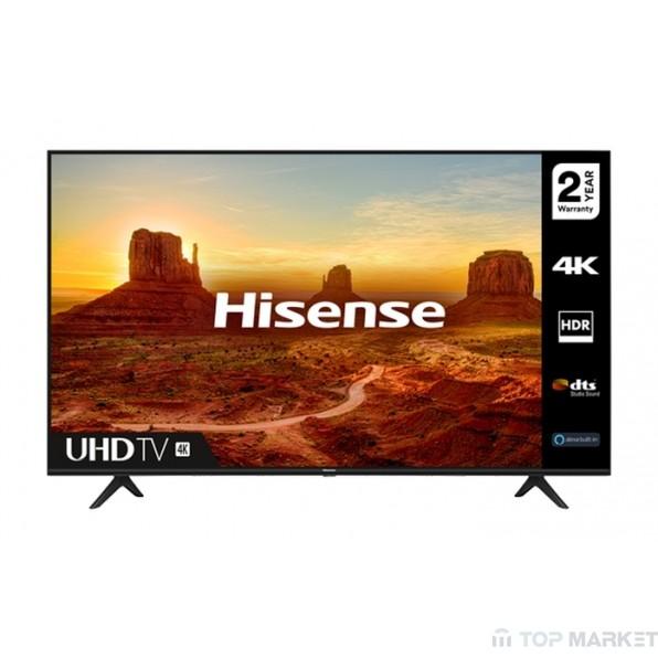 """Телевизор LED 43"""" HISENSE 43A7100F SMART"""