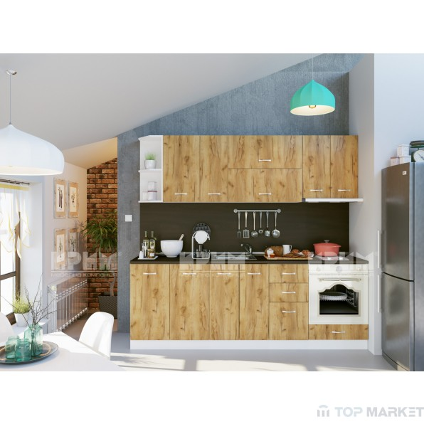 Кухненски комплект City 423