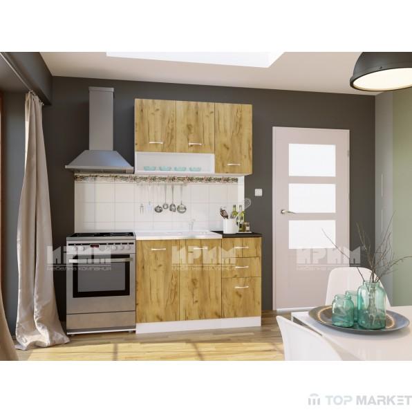 Кухненски комплект City 425
