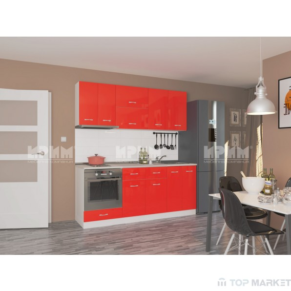 Кухненски комплект City 450