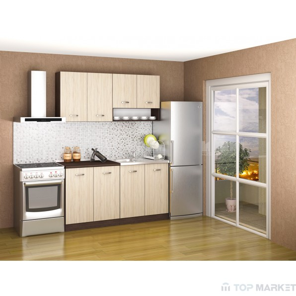Кухненски комплект City 452