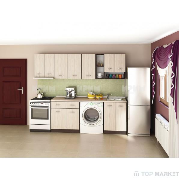 Кухненски комплект City 456